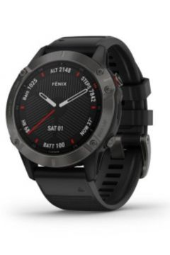 Garmin Fenix 6 Pro Siyah(122080650)