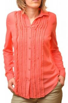 Chemise Gaastra Chemise rouge clair pontchateau pour femme(115387318)