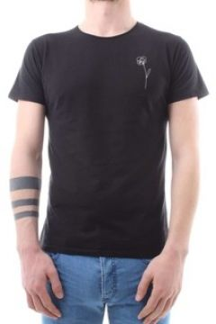 T-shirt Officina 36 CUMH266-NERO(98449854)