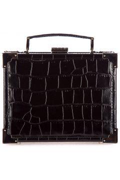 Women's leather clutch handbag bag purse trunk(118070750)