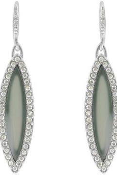 Boucles oreilles Adore Boucles d\'oreilles en Métal et Cristal Blanc Femme(88559678)