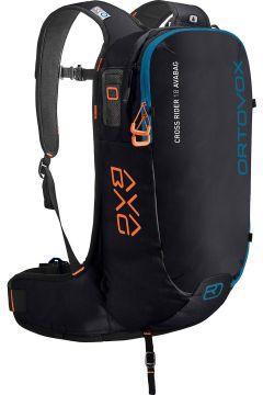 Ortovox Cross Rider 18 Avabag Kit Backpack black raven(97768275)