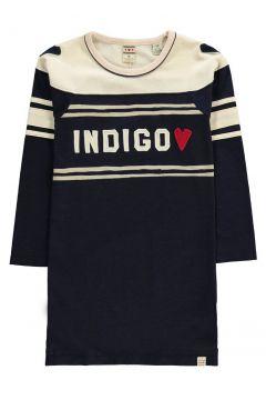 Kleid Indigo Herz(113872492)