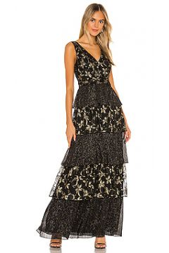 Вечернее платье payten - RACHEL ZOE(115060969)