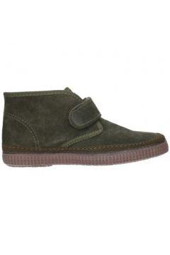 Boots enfant Natural World 525 Niño Verde(127862912)