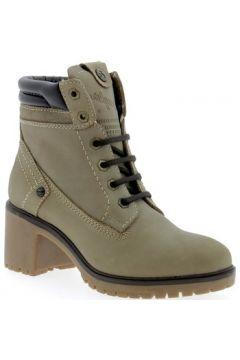 Boots enfant Wrangler SIERRA NUBUCK(115439521)