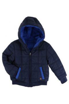 Manteau enfant Carrement Beau Doudoune bleue marine(98528935)