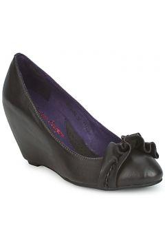 Chaussures escarpins Couleur Pourpre BRIGITTE(115456782)