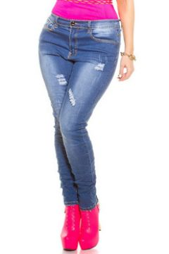Jeans Cendriyon Jeans Bleu Vêtements Femme(115424823)
