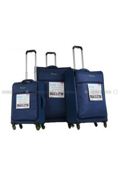 Blue - Suitcases - İt Luggage(110328917)