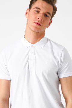 Fabrika Beyaz Polo T-Shirt L 798270(97592332)
