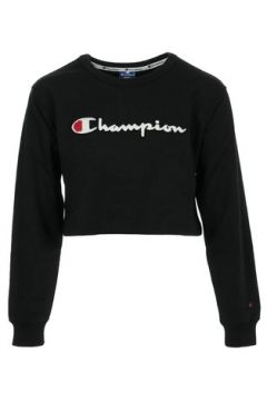 Sweat-shirt Champion FELPA NERA(115518213)