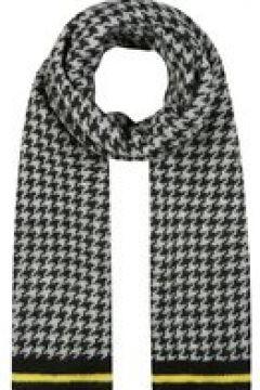 Softer Oversized-Schal mit zeitlosem Hahnentritt-Muster Codello grey(123331105)