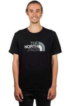 THE NORTH FACE Easy T-Shirt zwart(120454158)