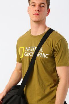 National Geographic Haki T-Shirt(126441860)