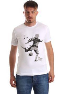 T-shirt Emporio Armani EA7 3GPT14 PJP6Z(115642184)
