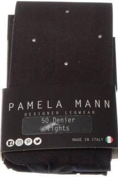 Collants & bas Pamela Mann Collant chaud - Nylon - Opaque - silver studs(101736522)