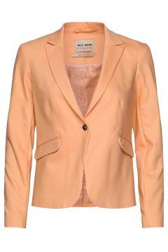 Blake Night Blazer Sustainable Blazer Jackett Orange MOS MOSH(114154022)