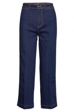 Bell Bottom Hw C Uta Jeans Boot Cut Blau TOMMY HILFIGER(109112674)