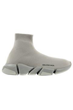 Balenciaga Kadın Speed 2 Gri Sneaker 40 EU(121912105)