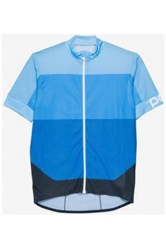 T-shirt Poc Fondo light Jersey Light blue(88652780)