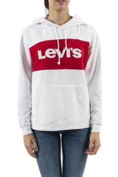 Sweat-shirt Levis 74315 cb sportswear hoodie(115478746)