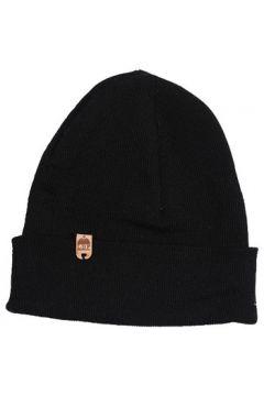 Bonnet Ruckfield Bonnet noir Made in France(115439334)