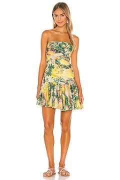 Платье juliette - Zimmermann(118966886)