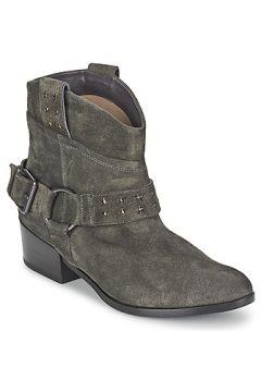 Boots Janet Janet FADILA(101543979)