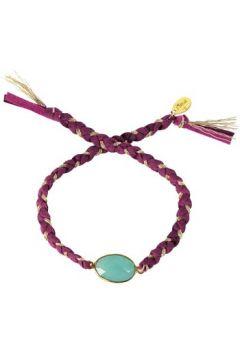 Bracelets Nilaï Cordon en Métal Doré Femme(115431341)