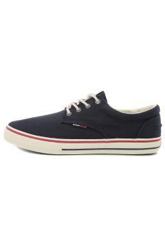 Tommy Hilfiger Jeans Textıle Sneaker Erkek Günlük Ayakkabı(80340204)