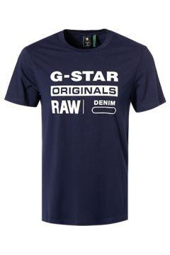 G-STAR T-Shirt Graphic D14143-336/6067(99697854)