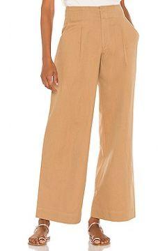Длинные брюки encanta - APIECE APART(125445555)