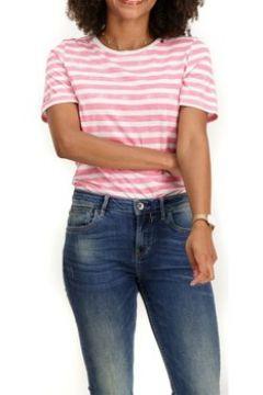 T-shirt Garcia Jeans TEE(115645314)