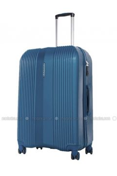 Navy Blue - Suitcases - Ground(110328889)