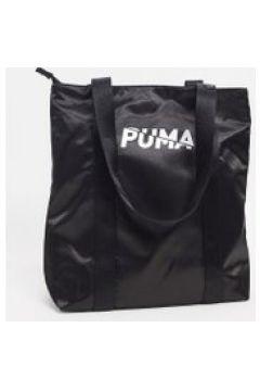 Puma - Borsa a secchiello nera e argento-Nero(120966914)