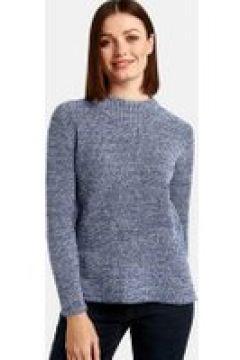 Sweter z półgolfem Niebieski XXS(115902323)