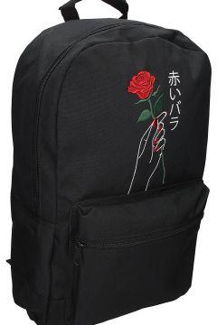 Empyre Brenda Rose Hand Backpack zwart(92508993)
