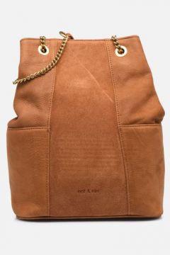 Nat & Nin - ALIZEE - Handtaschen / braun(118074294)