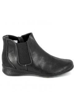 Bottes Boissy Boots 7514 Noir(115460302)