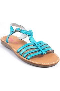 Sandales Tty Sandales et nu-pieds cuir YTONGA(127863883)