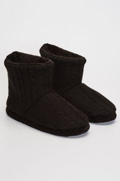 Chaussures D`intérieur LC WAIKIKI Noir(125453257)
