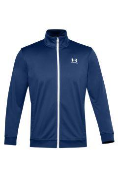 Under Armour 1329293-449 Sportstyle Tricot Jacket Erkek Zip Ceket(114002709)