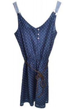 Robe Gaastra Robe bleu marine à pois White Island pour femme(88442741)