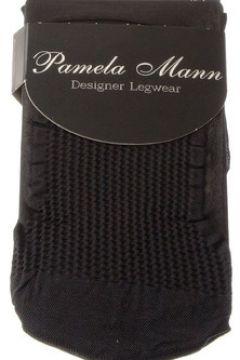 Collants & bas Pamela Mann Mi bas - Nylon - Anti bacterial massager(101736526)