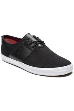 Chaussures Lakai albany black canvas(115455053)