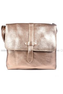 Golden tone - Shoulder Bags - Sapin(110326388)