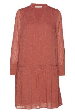 Dress Kleid Knielang Pink SOFIE SCHNOOR(114165488)