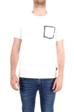 T-shirt Woolrich WOTEE1153(115519332)
