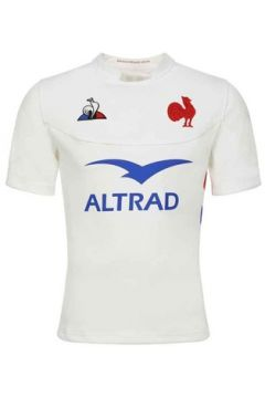 T-shirt Le Coq Sportif Maillot rugby XV de France, ré(128003324)